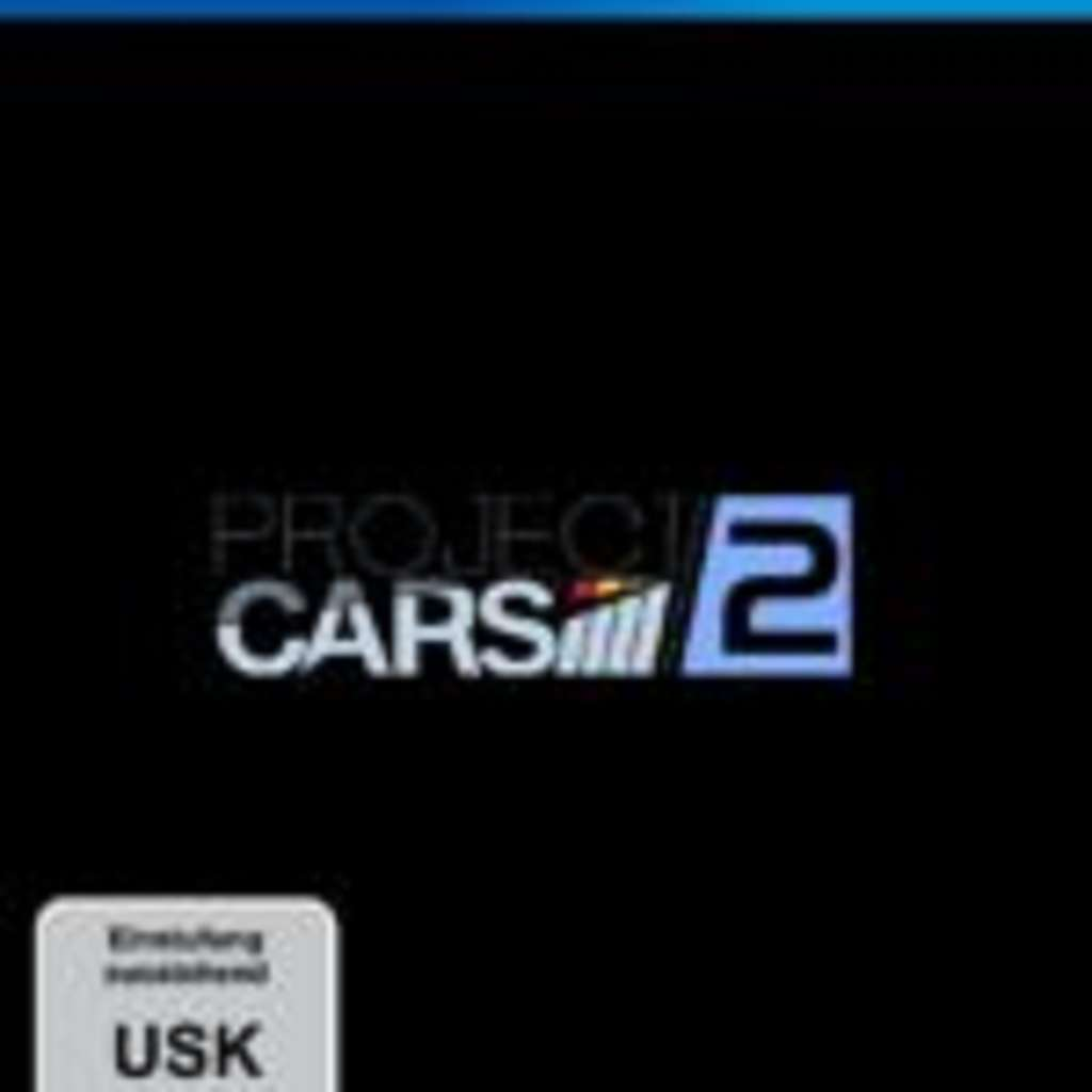 Project Cars 2 – [Playstation 4]