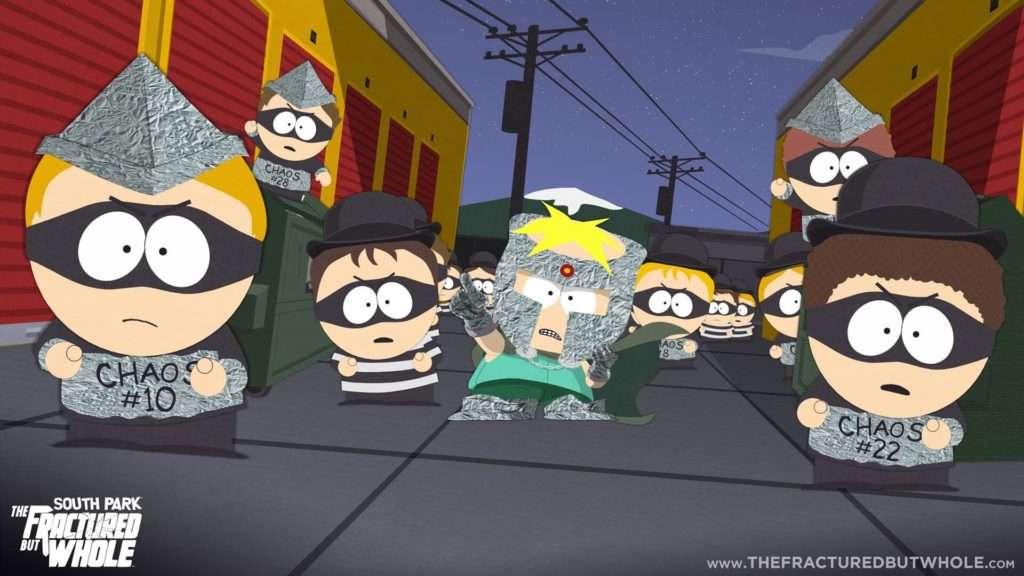 South Park: Die rektakuläre Zerreißprobe - Gameplay-Trailer von der E3