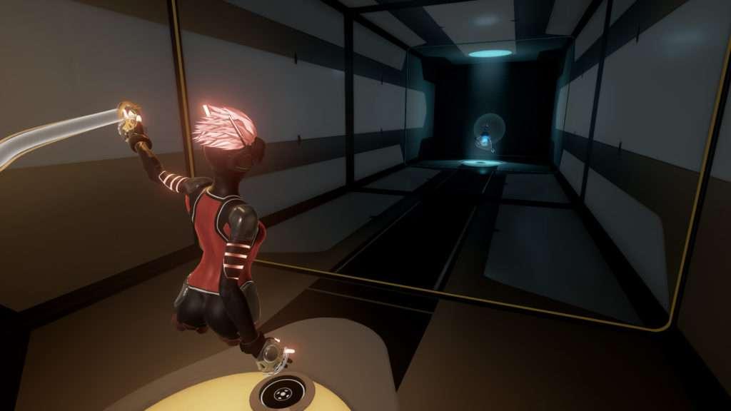 Sportspiel Sparc für PlayStation VR