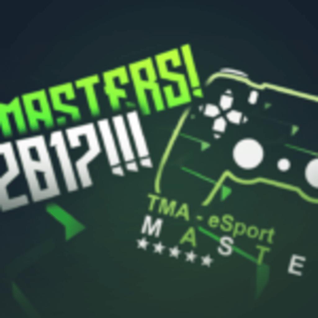 eSports – Anmeldung zur TMA MASTERS 2017 möglich
