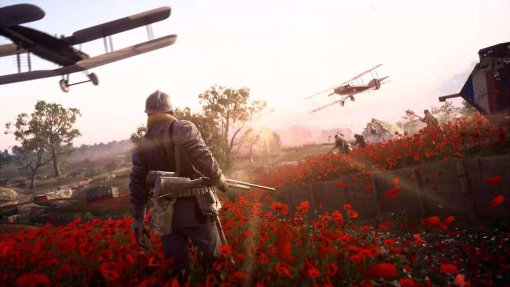 """Alles wird anders"" - EA nennt Termin für Battlefield 2018 Enthüllung"