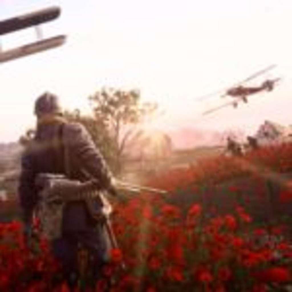 Battlefield 1 – Konkrete Release-Gerüchte zum DLC