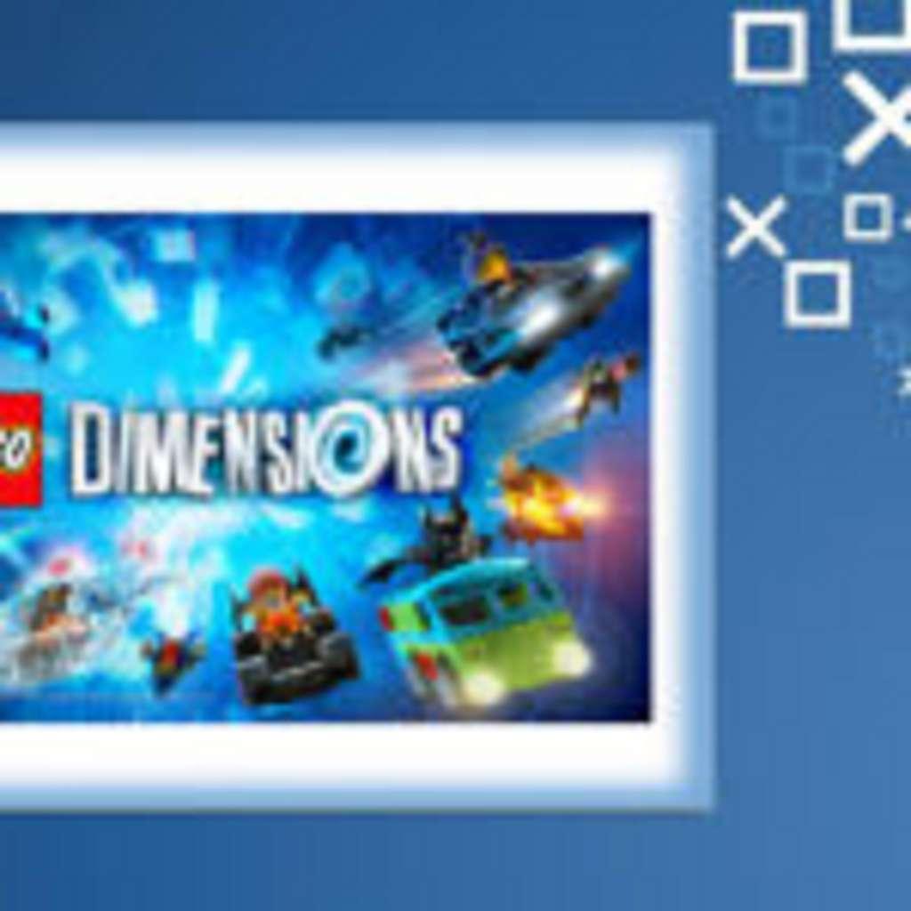 PS4-Live-Übertragung von Soprao – LEGO Dimensions