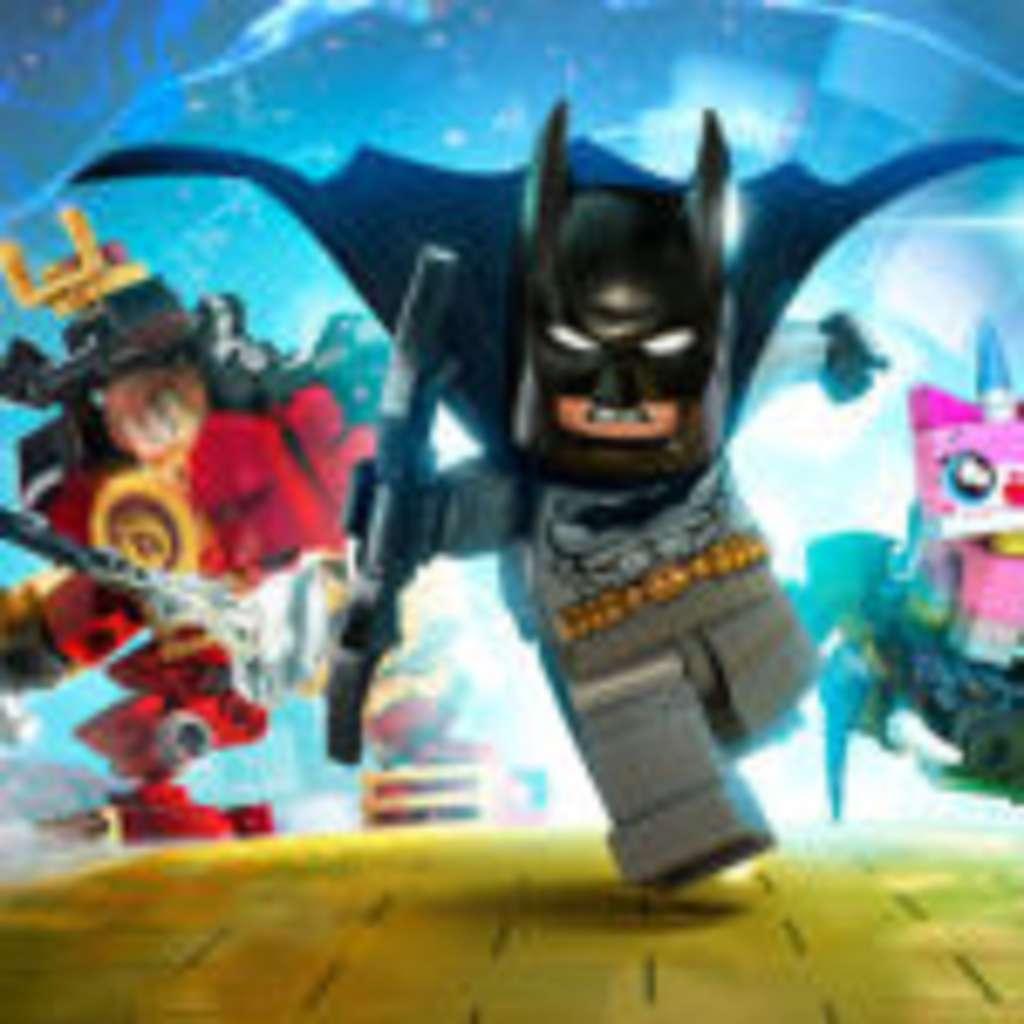 LEGO Dimensions – Lego Batman Movie Event in Hamburg #Vlog