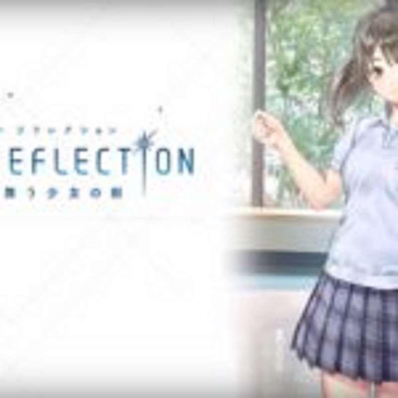 Blue Reflection – Rin Sanada zeigt sich im neuen Charakter-Trailer