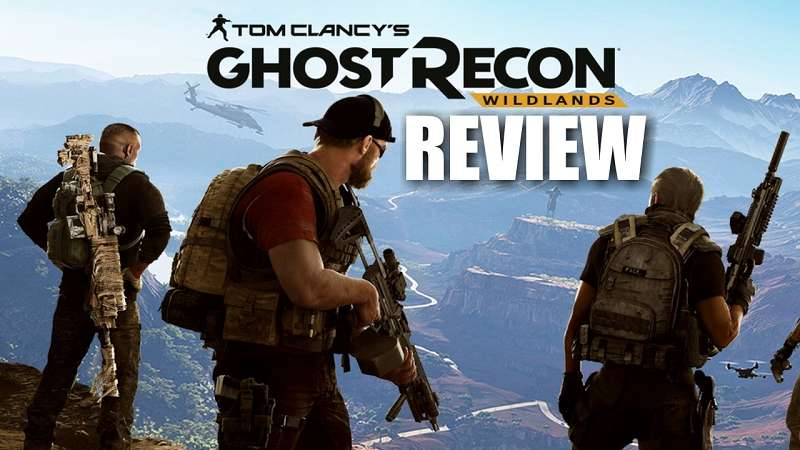 Tom Clancy's Ghost Recon Wildlands – Feine Koop-Action (Review)