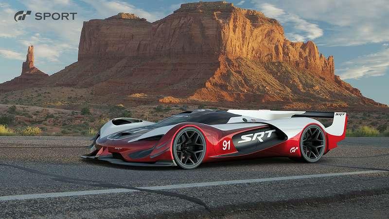 Gran Turismo Sport: Demo angekündigt, aber nur wenige Tage verfügbar