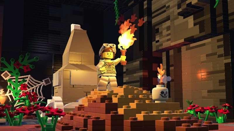 LEGO Worlds: Content-Update mit Sandbox-Modus veröffentlicht