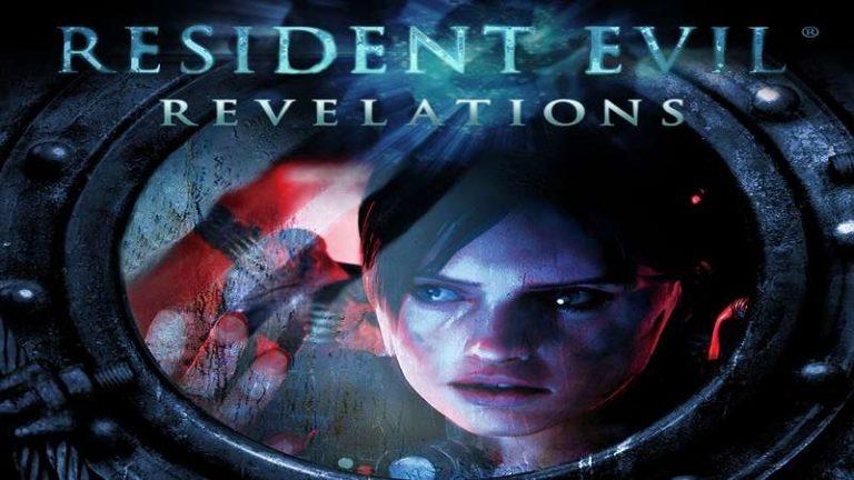 Resident Evil Revelations – Der nordamerikanische Termin ist bekannt
