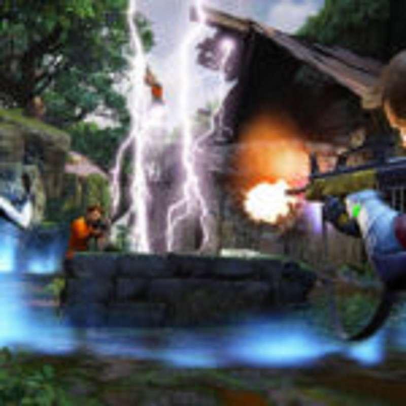 Uncharted 4 – Neuer Multiplayer-DLC erscheint schon morgen