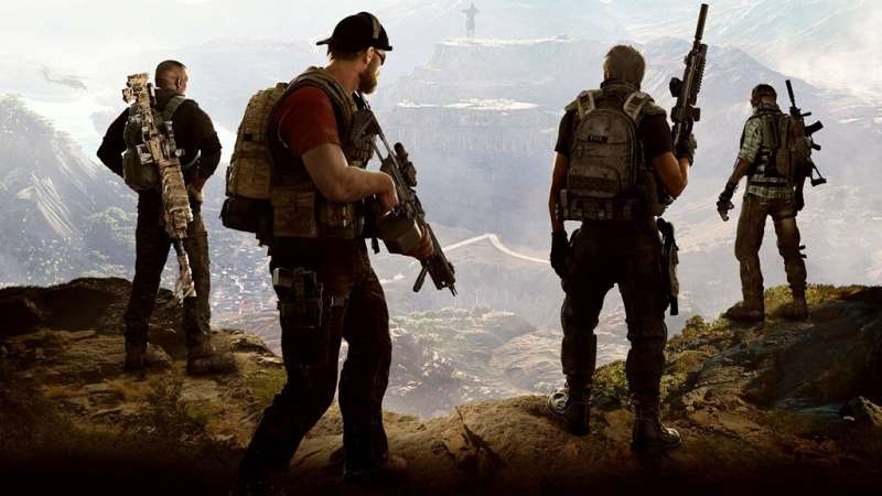 Trophy Guide Ghost Recon Wildlands