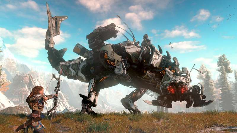 Trophy Guide Horizon Zero Dawn