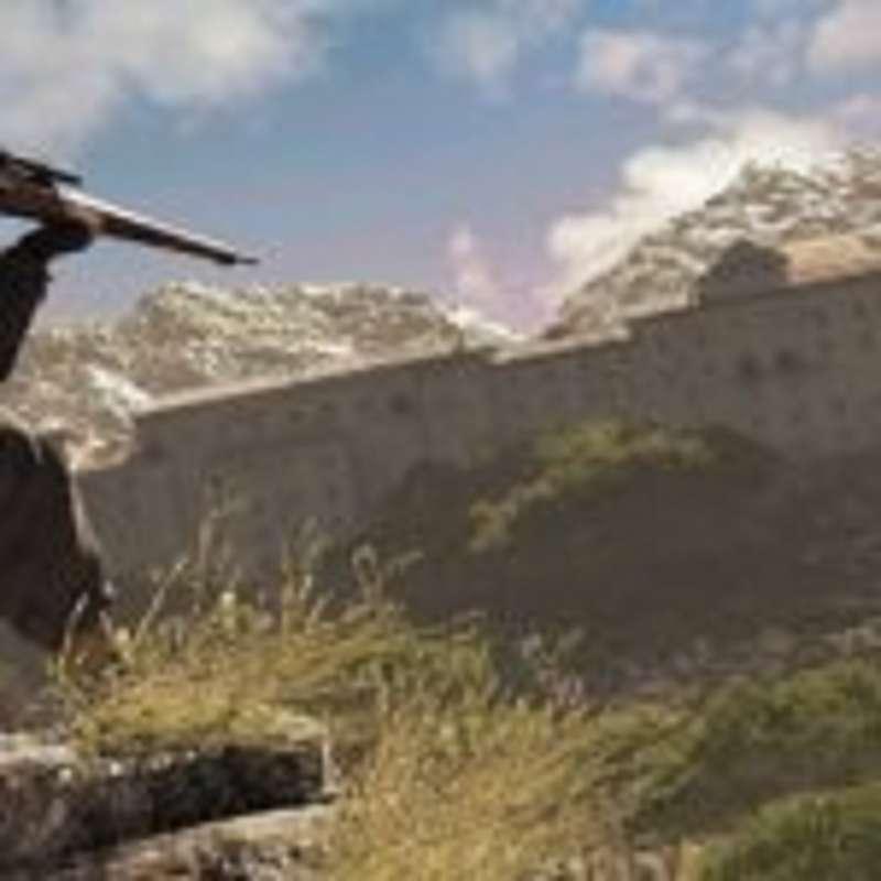 Trophy Guide Sniper Elite 4 – Bitte nicht schon wieder in die Eier