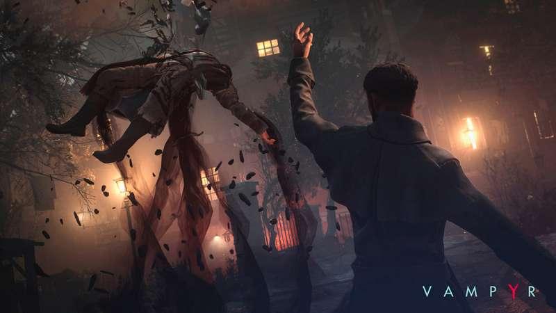 Horror Spiele 2018 Auf Diese Ps4 Titel Können Wir Uns Freuen