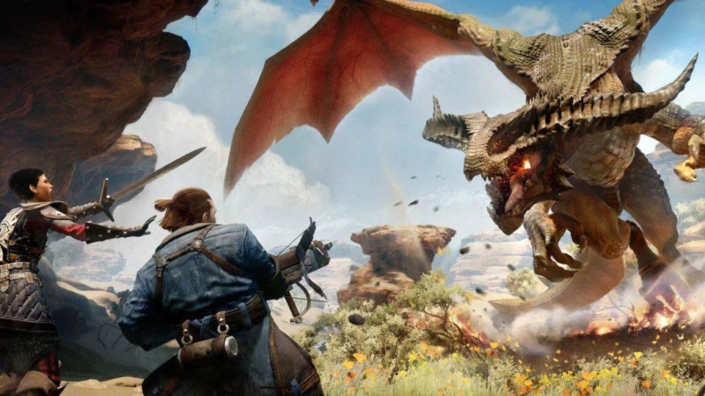 Dragon Age - BioWare plant neue Ankündigung