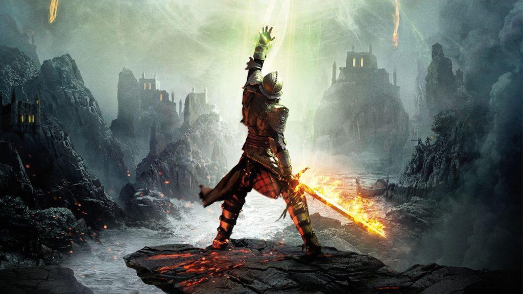 Dragon Age 4 - BioWare zeigt ersten Teaser