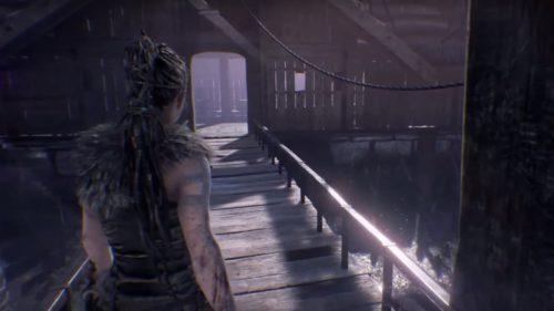 Hellblade: Senua's Sacrifice - Untypischer Accolades-Trailer verfügbar