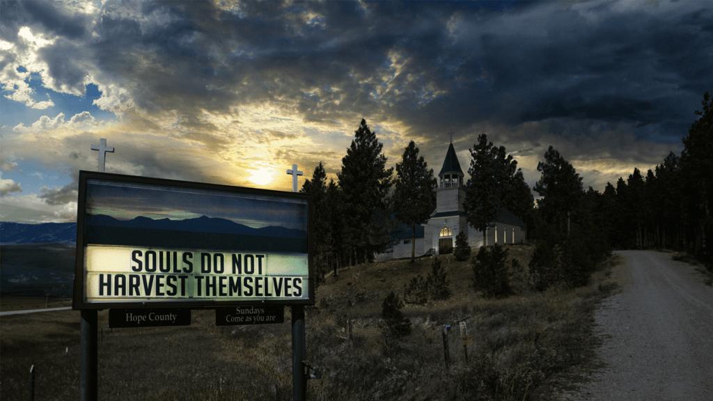 Far Cry 5 - Ubisoft entfernt die geheime Vector