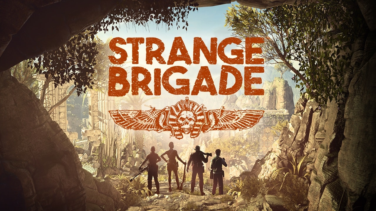 Strange Brigade - Rebellion enthüllen neuen Safari-Action-Shooter