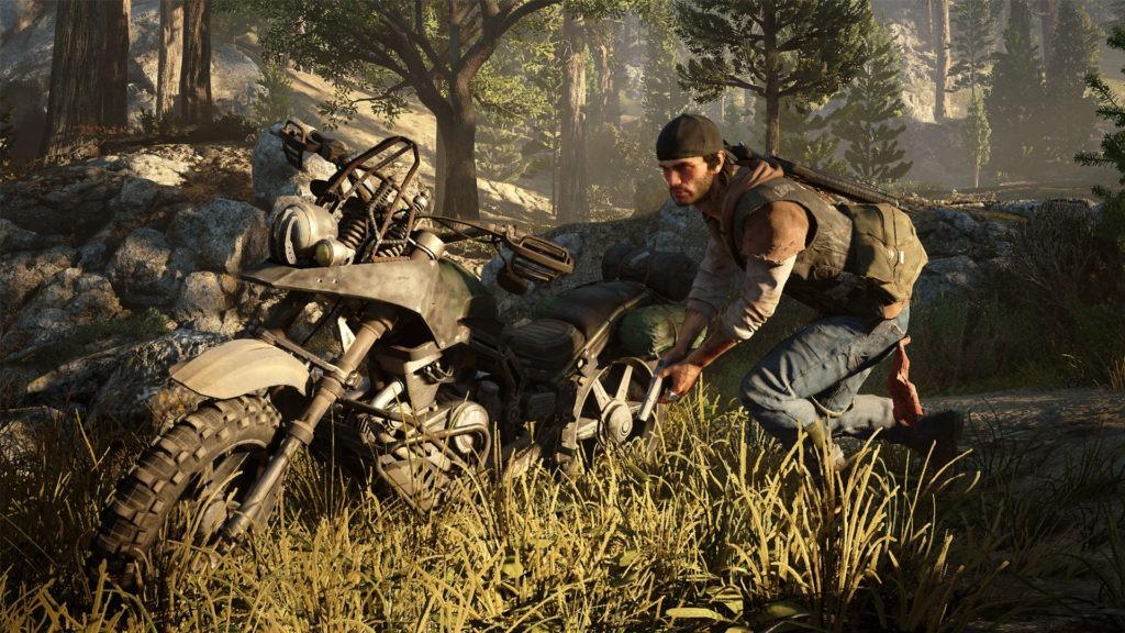 God of War: Neuer Trailer auf der E3 2017