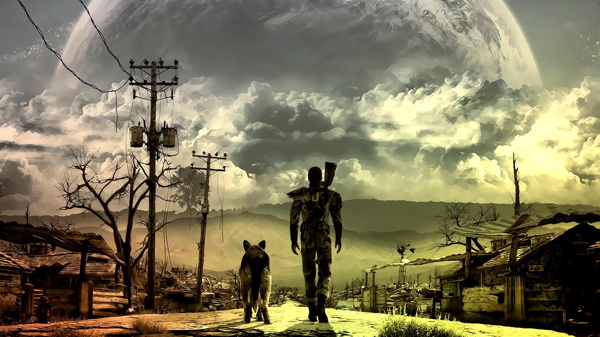 Spielszenen zu Far Cry 5 von der E3