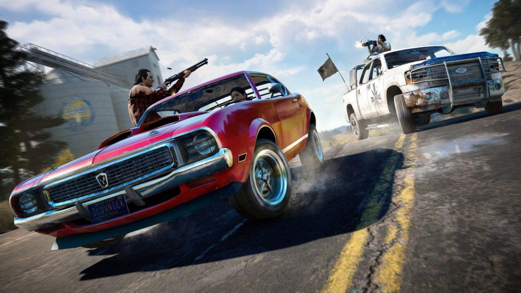 Far Cry 5 - Scheinbar der erfolgreichste Start der gesamten Reihe