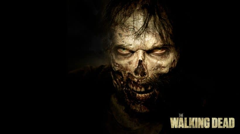 the walking dead videospiel