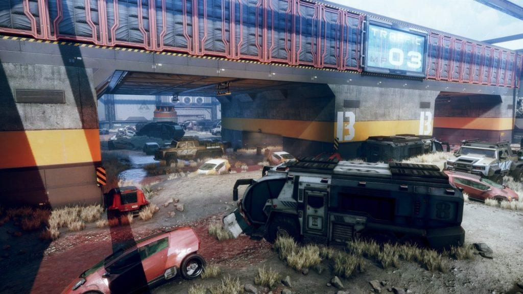 Titanfall 2 - Neuer DLC erscheint nächste Woche