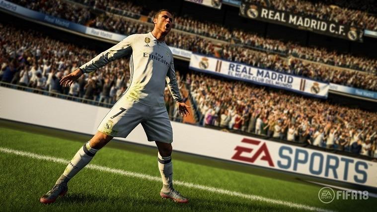 FIFA 18: Trailer enthüllt Release-Termin und Cover-Star