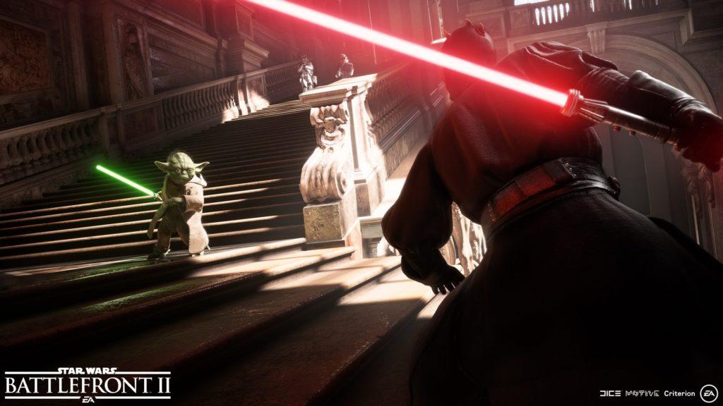 Beweise belegen den negativen Einfluss von Videospiele auf die Nutzer. Sie sind unter anderem für das Massaker im Jedi-Tempel verantwortlich.