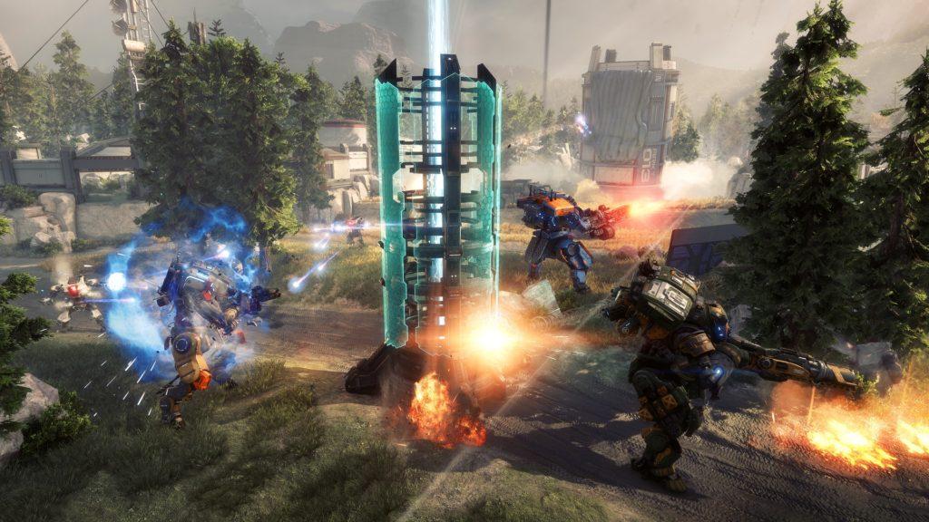Titanfall 3 - Entwickler Respawn sucht neue Mitarbeiter