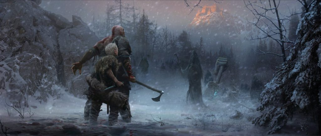 God of War Schöpfer meint: AAA-Titel mangelt es an Innovationen