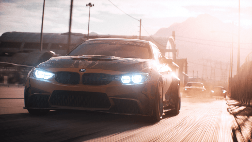 Need for Speed: Payback - Mikrotransaktionen sind wichtiger denn je