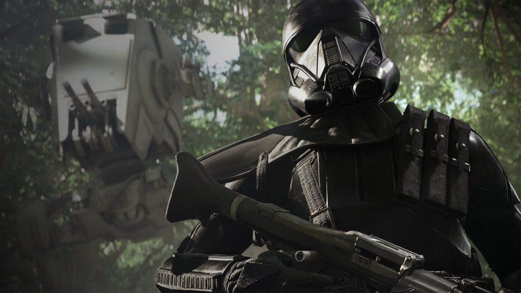 Star Wars - Hat EA ein unveröffentlichtes Projekt eingestellt?