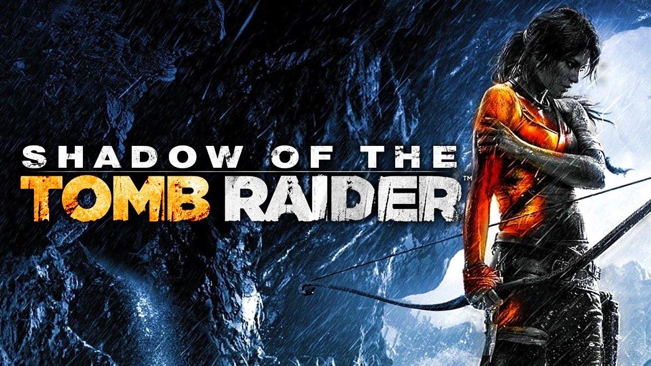 Neues Tomb Raider