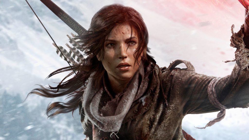 Shadow of the Tomb Raider - Trailer bereits teilweise geleakt