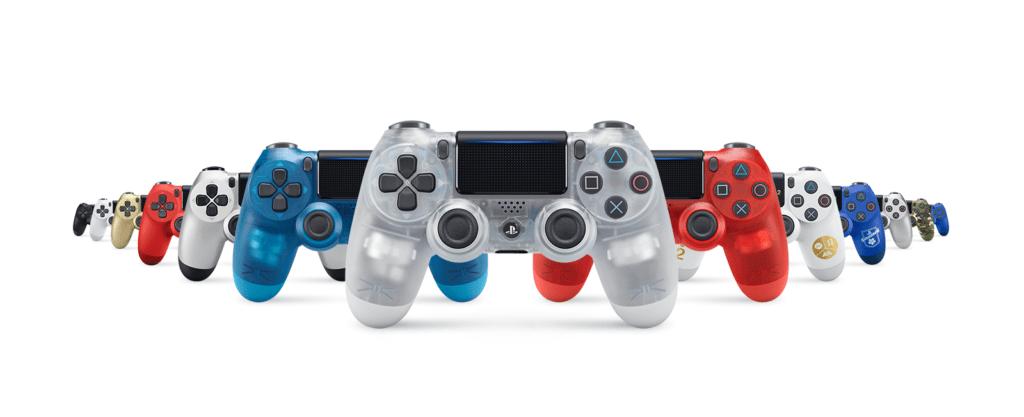 Gerüchten zufolge soll der DualShock 4 Controller mit der kommenden PS5 kompatibel sein. Offiziell ist das bisher aber nicht.