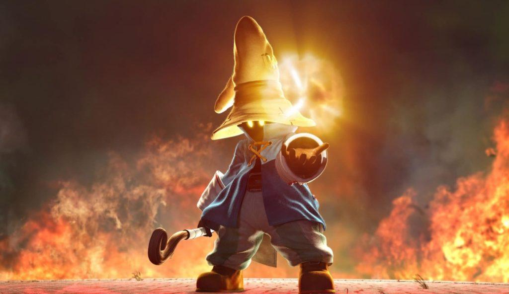 Final Fantasy 9 erscheint für Playstation 4