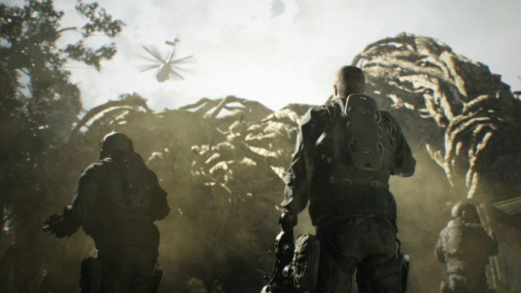 Resident Evil 7 - Gehört zu den erfolgreichsten Ablegern der Reihe