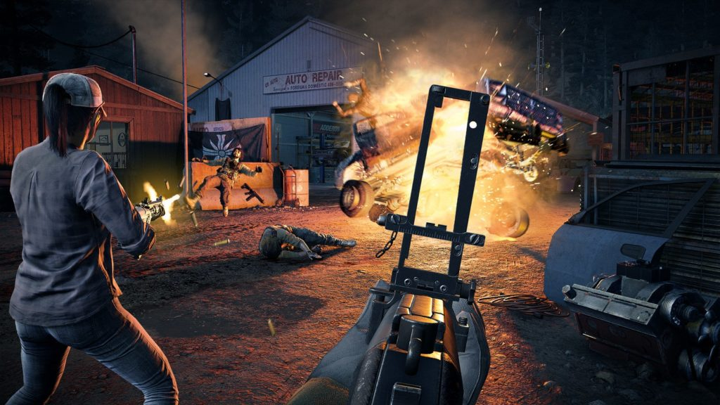 Far Cry 5 - Open World Titel verfügt über Mikrotransaktionen