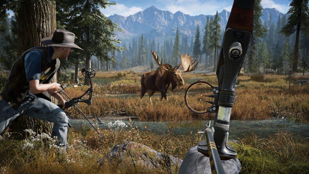 Far Cry 5 - So kommt ihr schnell zu massenhaft Geld