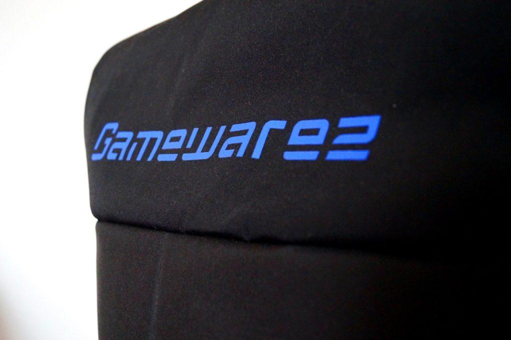 Gamewarez Sitzsack
