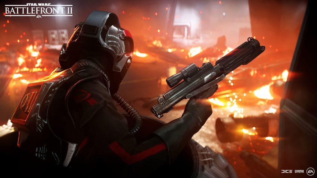 Star Wars Battlefront 2 unter den Erwartungen & Nachfolger noch unklar