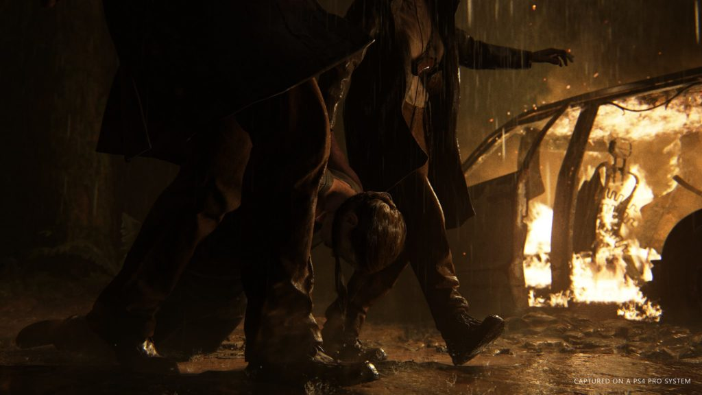 """The Last of Us Part 2 - Sony spricht von """"demnächst erhältlich"""""""