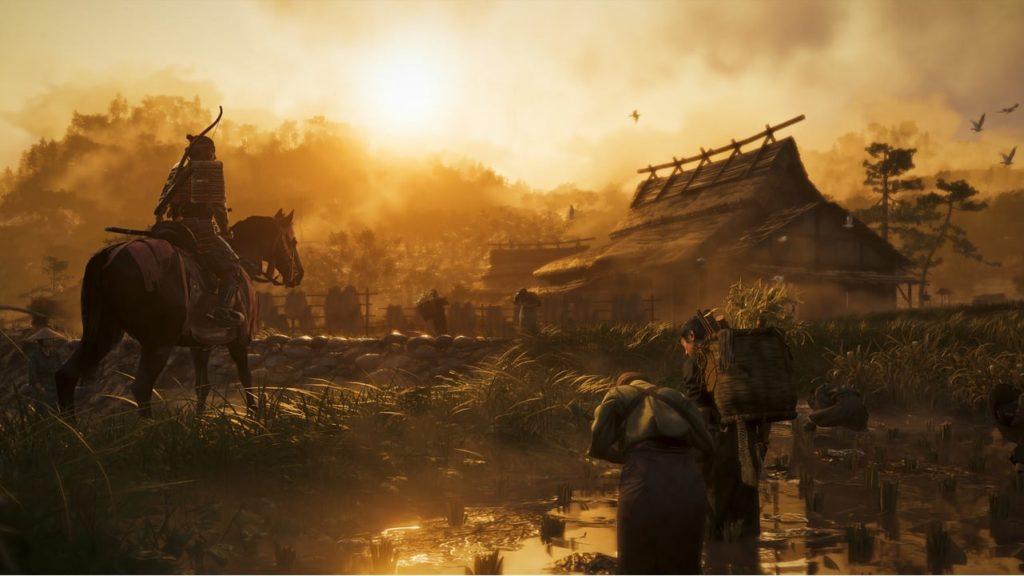 PS4 - Video zeigt kommende Spiele-Highlights