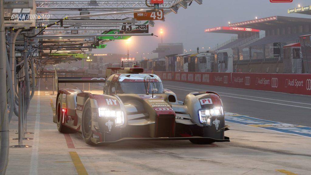 Noch in dieser Woche erhält Gran Turismo Sport ein neues Update und somit finden wohl auch die Regenrennen ihren Weg ins Spiel.