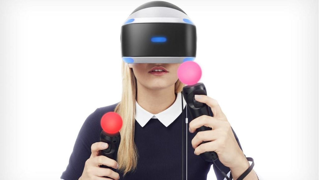 PSVR - Sony patentiert neuen Move Controller
