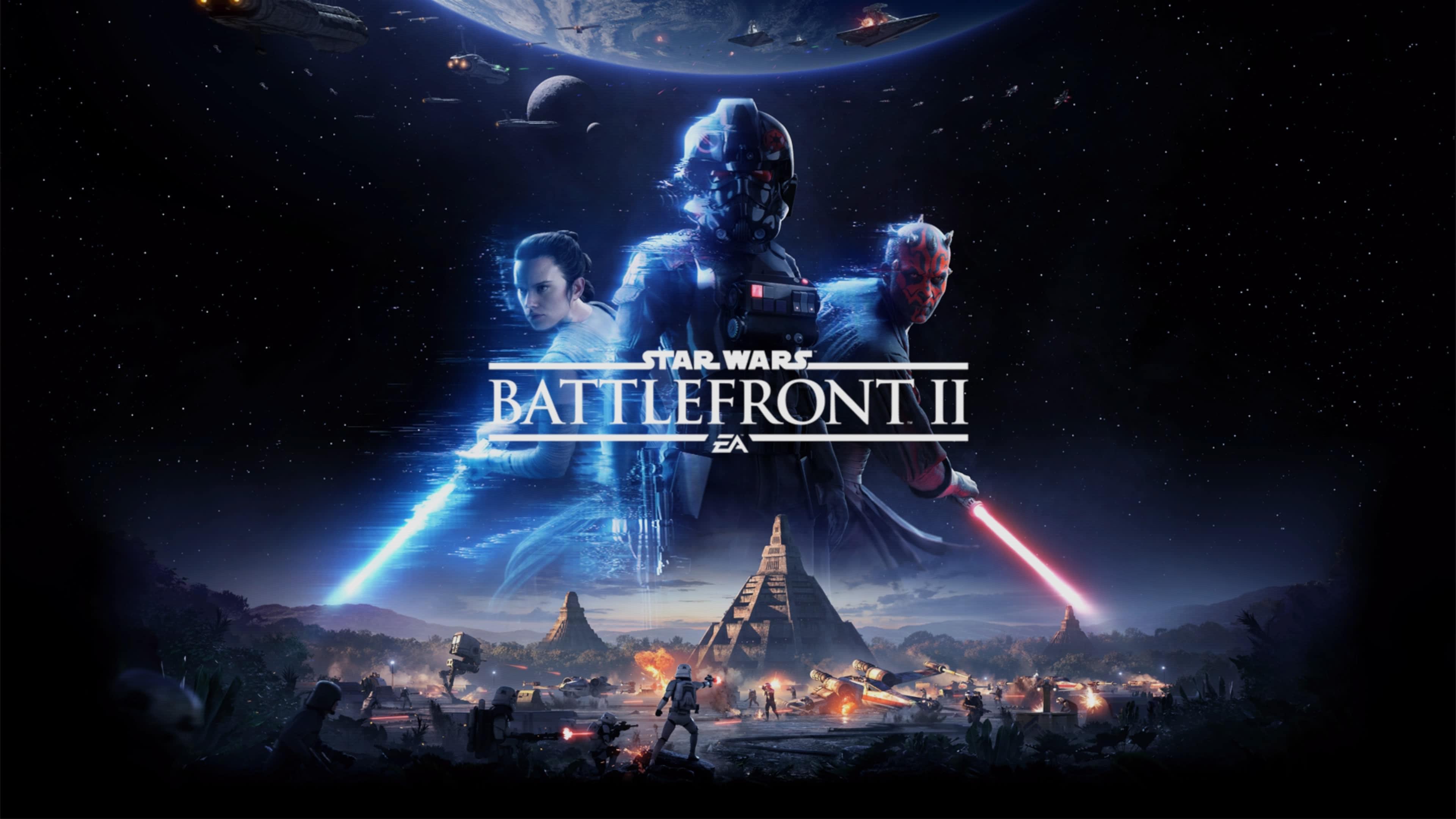 Star Wars Battlefront II - Überarbeitetes Fortschrittssystem erscheint am 21. März