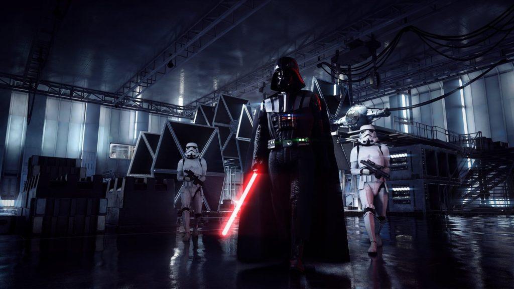 Neuesten Berichten zufolge hat man an einem neuen Star Wars Battlefront für die PS5 gearbeitet. Das Projekt soll aber eingestellt worden sein