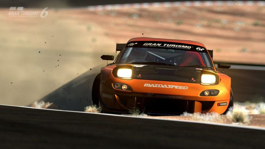 Der Schöpfer der beliebten Videospiel-Reihe hat jüngst über ein vermeintliches Gran Turismo 7 gesprochen. Die Details gibt es bei uns.